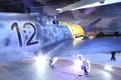 Aerodynamisch günstige Verkleidung des Flügelanschlusses an den Flugzeugrumpf