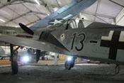 Focke-Wulf FW 190 A-8 'Schwarze 13'