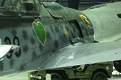 Aerodynamisch günstig gestalteter Flügelübergang