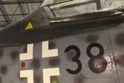 Focke-Wulf Fw 190 S-8 'schwarze 38'
