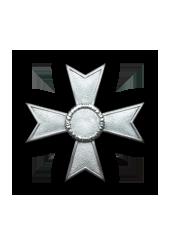 Kriegsverdienstkreuz 1. Klasse ohne Schwerter