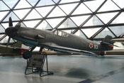 Linkes Profil der Bf 109 Ga-2 'WNr. 14792'