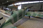Junkers D-I (Werksbezeichnung J 9) - erster Ganzmetall-Jagdeindecker der Welt