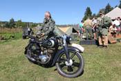 Motorrad DKW-NZ-250 aus dem Jahre 1939