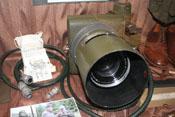 Kamera K-24 für Aufklärungsflugzeuge der USAAF