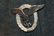 Flugzeugführerabzeichen