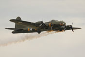 Boeing B-17 'Sally B'