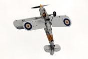 Hawker Nimrod MK2 562 (K3661)