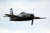 Grumman F8F 'Bearcat' 201