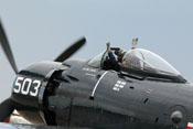 Douglas Skyraider AD-4NA H-503