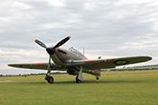 Hawker Hurricane XII (1942)