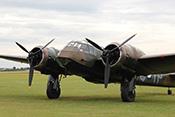 Bristol Blenheim MkI (1934)