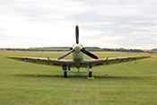 Supermarine Spitfire Vb BM597 G-MKVB (1942)