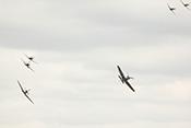 Formation Spitfire