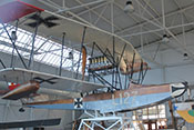 Lohner L-127 Aufklärungs-Flugboot von 1916