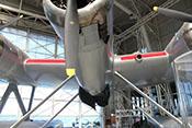 Wasserflugzeug CRDA Cant Z-506 S 'Airone'