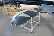Lufttorpedo LT 350
