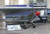 Supermarine Spitfire Mk IXe 'MK805'