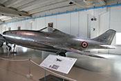 Aerfer Sagittario 2 'MM561' Prototyp aus dem Jahr 1956