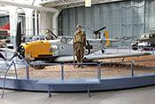 Messerschmitt Bf 109 E 'WNr. 1190' des JG 26 'Schlageter'