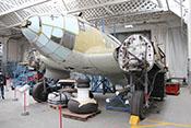 CASA C-2-111.B, spanischer Lizenzbau der deutschen Heinkel He 111 H-16