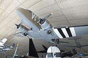 Douglas C-47 'Skytrain' - US-amerikanisches Transportflugzeug des Zweiten Weltkrieges