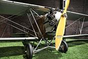 Letov S-218 (Seriennummer 18), Doppeldecker-Schulflugzeug von 1926
