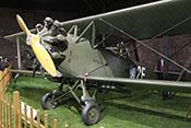 Aero Ap-32, schweres tschechoslowakisches Jagd- und Schlachtflugzeug von 1930