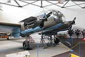 Aero C-3A, Nachbau des deutschen Schul-, Transport- und Verbindungsflugzeuges Siebel Si 204D (Erstflug im Mai 1941)