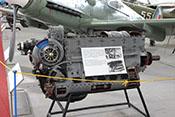 Deutscher Flugmotor Junkers Ju 211