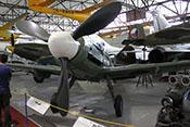 Avia S-199 (Seriennummer 178), Nachkriegsfertigung der Messerschmitt Bf 109 G mit Junkers Jumo 211
