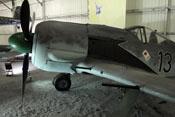 Focke-Wulf Fw 190 A-8 'Schwarze 13' (WNr. 730924)