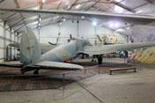 CASA C.2-111D - spanischer Lizenzbau der He 111 H-16
