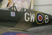 Supermarine Spitfire LF Mk.XVI