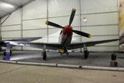 North American P-51D 'Mustang'