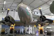Douglas C-47A 'Skytrain' bzw. 'Dakota'