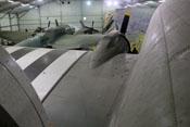Douglas C-47A und CASA C.2-111D