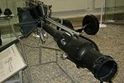 Raketen-Triebwerk HWK 109-509 A der Messerschmitt Me 163 'Komet'