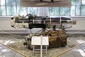 Deutsche Strahltriebwerke Junkers Jumo 004 und BMW 003 von 1944