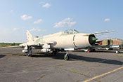 Jagdbomber Suchoj Su-20 (NATO-Code: Fitter C) 98+61