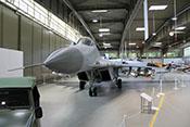 Mikojan-Gurewitsch MiG-29 der Bundeswehr