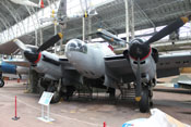 De Havilland Mosquito Mk 30 Nachtjäger