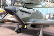 Hawker Hurricane Mk.IIc (LF658)