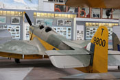 Miles Magister - britisches Schulflugzeug