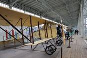 Caudron G3 - französisches Aufklärungsflugzeug von 1914
