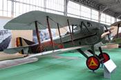 Spad S.XIII - französisches Jagdflugzeug von 1917
