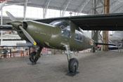 Dornier Do 27 - Erstes in Großserie gefertigte deutsche Flugzeug nach dem 2. Weltkrieg