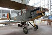 Royal Aircraft Factory R.E.8 - britischer Bomber von 1916