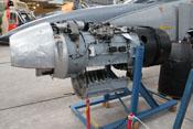 Junkers Jumo 004 - Strahlturbine der Messerschmitt Me 262
