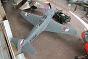 Jakowlew Yak-11 'Moose' - russisches Schulflugzeug von 1945